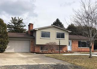 Foreclosure Home in Oakland county, MI ID: F4462701