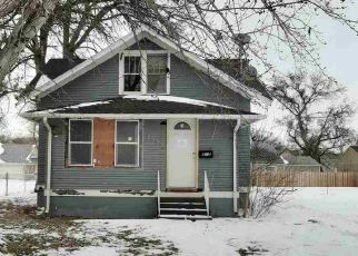 Foreclosure Home in Minot, ND, 58703,  6TH AVE NW ID: F4462714