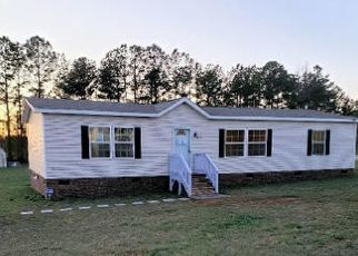 Foreclosure Home in Nash county, NC ID: F4462722
