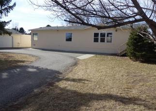 Foreclosure Home in Billings, MT, 59106,  S 65TH ST W ID: F4462765