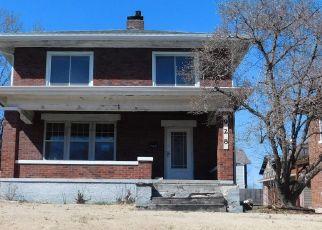 Casa en ejecución hipotecaria in Jefferson City, MO, 65101,  MOREAU DR ID: F4462779
