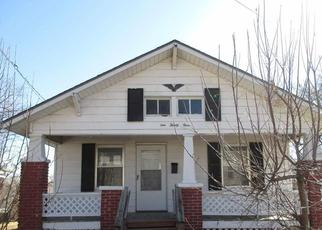 Foreclosure Home in Marshall, MO, 65340,  N FRANKLIN AVE ID: F4462795