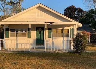 Foreclosure Home in Laurel, MS, 39443,  HOUSTON RD ID: F4462811
