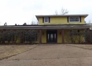 Foreclosure Home in Terry, MS, 39170,  DULANEY RD ID: F4462814