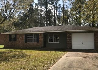 Foreclosure Home in Gautier, MS, 39553,  KINGFISHER DR ID: F4462840