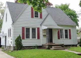 Casa en ejecución hipotecaria in Saginaw, MI, 48602,  WYNES ST ID: F4462885