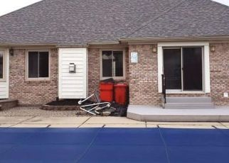 Foreclosure Home in Macomb, MI, 48044,  W RIDGE DR ID: F4462936