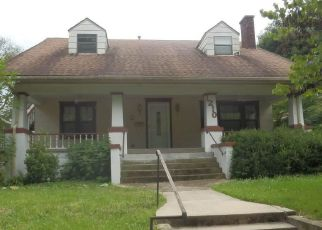 Foreclosure Home in Parsons, KS, 67357,  MORGAN AVE ID: F4463000