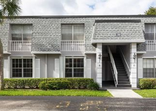 Foreclosed Homes in Fort Lauderdale, FL, 33317, ID: F4463084