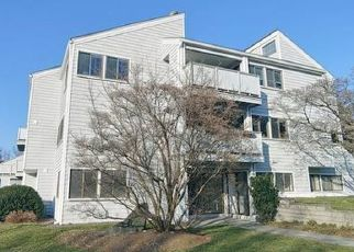 Foreclosure Home in Norwalk, CT, 06854,  ROWAYTON WOODS DR ID: F4463103