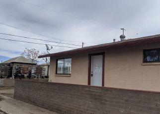 Casa en ejecución hipotecaria in Gila Condado, AZ ID: F4463184