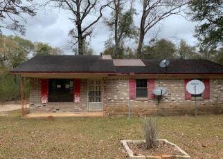 Foreclosure Home in Evergreen, AL, 36401,  COUNTY ROAD 30 ID: F4463207