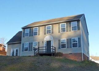 Casa en ejecución hipotecaria in Chesterfield, VA, 23832,  GILLS GATE TER ID: F4463240