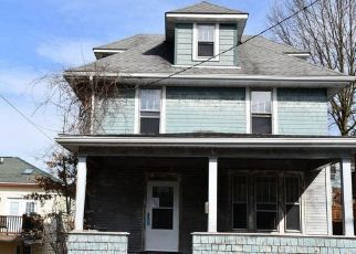 Foreclosure Home in Morgantown, WV, 26501,  ELM ST ID: F4463252