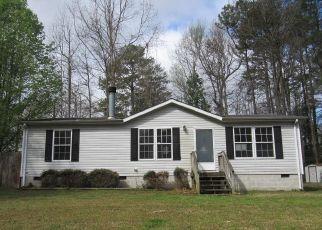 Casa en ejecución hipotecaria in Dinwiddie Condado, VA ID: F4463266