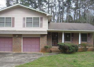 Casa en ejecución hipotecaria in Ellenwood, GA, 30294,  SANTA LETA DR ID: F4463301