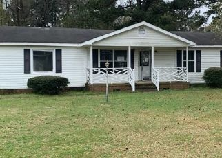 Foreclosure Home in Goldsboro, NC, 27534,  WATERS CIR ID: F4463312