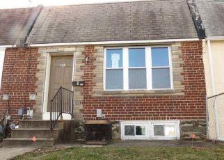 Casa en ejecución hipotecaria in Marcus Hook, PA, 19061,  CHADWICK AVE ID: F4463330