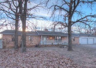 Foreclosure Home in Henryetta, OK, 74437,  S 210 RD ID: F4463407
