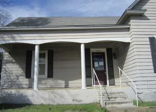 Foreclosure Home in Ardmore, OK, 73401,  4TH AVE SW ID: F4463410