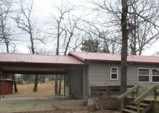 Foreclosure Home in Stigler, OK, 74462, W W 9 HWY ID: F4463412