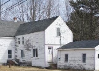 Foreclosure Home in Waterville, ME, 04901,  EIGHT ROD RD ID: F4463447