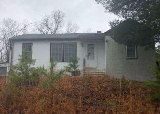 Casa en ejecución hipotecaria in Calvert Condado, MD ID: F4463489