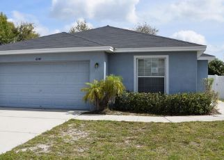 Foreclosure Home in Pasco county, FL ID: F4463615