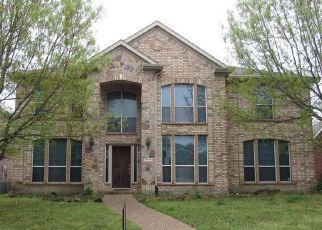 Foreclosure Home in Frisco, TX, 75035,  BRADFORD GROVE DR ID: F4463619
