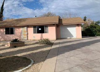 Casa en ejecución hipotecaria in Hesperia, CA, 92345,  ARROYO AVE ID: F4463636