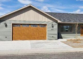 Casa en ejecución hipotecaria in Cody, WY, 82414,  TWIN CREEK TRAIL AVE ID: F4463654