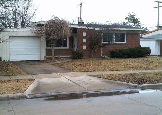 Foreclosure Home in Macomb county, MI ID: F4463703