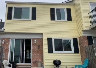 Foreclosure Home in Clinton Township, MI, 48036,  CHARTER OAKS BLVD ID: F4463705