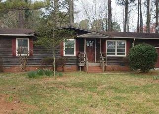 Casa en ejecución hipotecaria in Sussex Condado, VA ID: F4463737