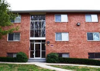 Casa en ejecución hipotecaria in Hyattsville, MD, 20785,  MARKHAM LN ID: F4463842