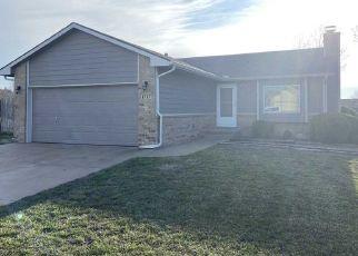 Foreclosure Home in Sedgwick county, KS ID: F4463886