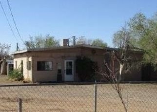 Foreclosure Home in Albuquerque, NM, 87104,  RICE AVE NW ID: F4463899
