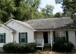 Casa en ejecución hipotecaria in Ninety Six, SC, 29666,  WILSON BRIDGE RD ID: F4463927
