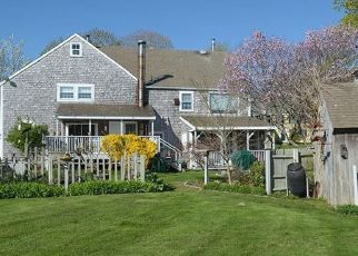 Foreclosure Home in West Barnstable, MA, 02668,  MAIN ST ID: F4463940