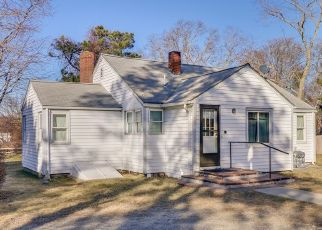 Foreclosure Home in Orleans, MA, 02653,  RT 6A ID: F4463941