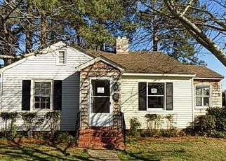 Foreclosure Home in Elizabeth City, NC, 27909,  S GRIFFIN ST ID: F4464008