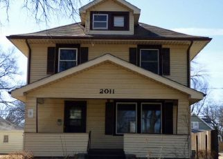 Foreclosure Home in Columbus, NE, 68601,  17TH ST ID: F4464033