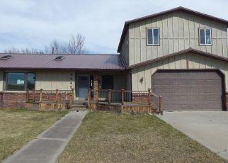 Casa en ejecución hipotecaria in Billings, MT, 59101,  LUX AVE ID: F4464051