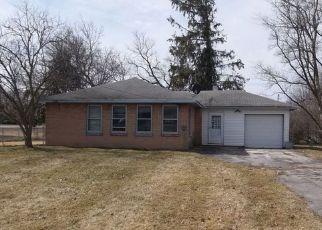 Casa en ejecución hipotecaria in Saginaw, MI, 48609,  W STARK DR ID: F4464148