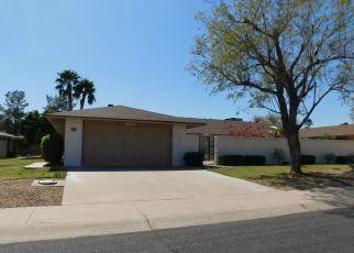 Casa en ejecución hipotecaria in Sun City West, AZ, 85375,  W SHADOW HILLS DR ID: F4464184