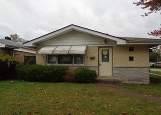 Foreclosure Home in Dolton, IL, 60419,  KENWOOD AVE ID: F4464218