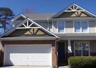 Casa en ejecución hipotecaria in Fairburn, GA, 30213,  MURROW CT ID: F4464297