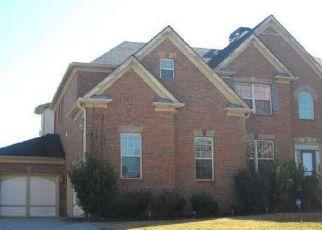 Casa en ejecución hipotecaria in Barrow Condado, GA ID: F4464448