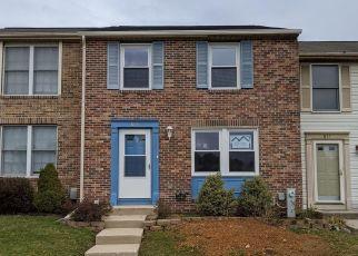 Casa en ejecución hipotecaria in Bel Air, MD, 21014,  COMER SQ ID: F4464539