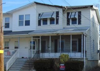 Foreclosure Home in Oaklyn, NJ, 08107,  LINDEN AVE ID: F4464558